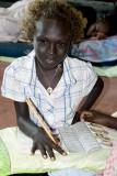 Homework time, Solomon Islands