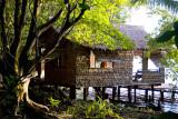 Matikuri Lodge cabin