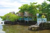 Landing at Serah's Lagoon Hideaway