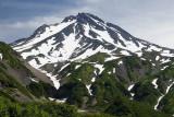 Vilyuchinsky Volcano
