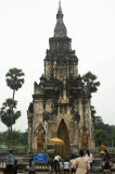 Wat Ing Hang, outside the city