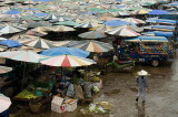 Savan Xai Market