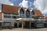 Ubon Ratchathani Station, NE Thailand