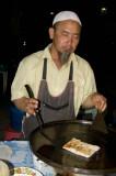 Muslim roti vendor, Pai