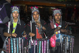 Hill tribe women at the Night Bazaar