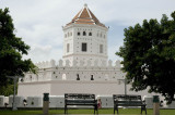 Phra Sumen Fort, Banglamphu