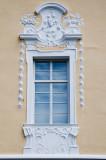 Window in Radovljica