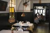 Lunch at Gostilna Lectar, Radovljica
