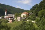 Hamlet near Bohinjska Bistrica