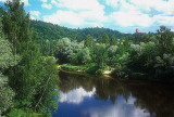 Sigulda River