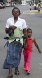 In Bulawayo