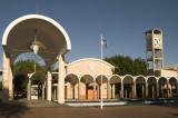 Parliament of Botswana, Gaborone