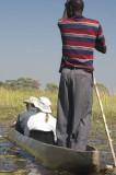Mokoro excursion