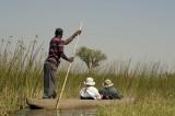 Botswana, 2010