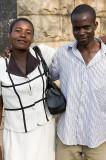 Masvingo couple