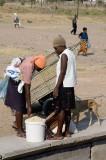 Getting by... Bulawayo