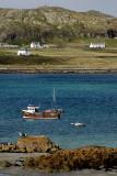 Iona, the Holy Isle