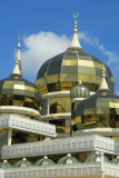 Masjid Kristal (Crystal Mosque), Terengganu