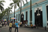 Pasar Seni, the restored Central Market