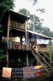 Ranger station, Crocodile Lake, Cat Tien NP