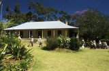 Experiment Farm Cottage, ca. 1835, Parramatta