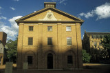 Hyde Park Barracks, 1817-1819