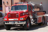 Red Lion PA Tanker 34-Retired