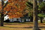 Farmhouse - Loudenville Road, Easthampton, MA