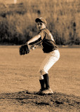 Field of Dreams, Sepia