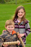Day 19: Neighbor's Grandchildren