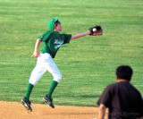 Summer League Junior Baseball