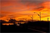Crepúsculo na Cidade Alta
