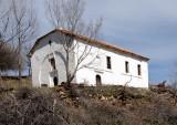 St. Dimitrija - The church of Brnik...