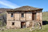 Bino's abode....