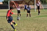 Centennial Sabercats - 7th Grade Soccer
