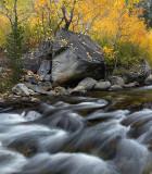 Bishop Creek - Middle Fork 2