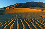 Death Valley NP - Mesquite Flats Sand Dunes 2