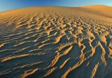Death Valley NP - Mesquite Flats Sand Dunes 3