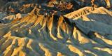 Death Valley NP - Zabriskie Point 1
