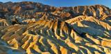 Death Valley NP - Zabriskie Point 2