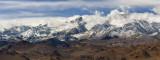 CA - Eastern Sierras - Clearing Storm 1