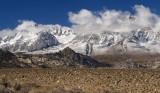 Eastern Sierras - Clearing Storm 3