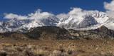 Eastern Sierras - Clearing Storm 4