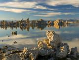 CA - Mono Lake Late Sun