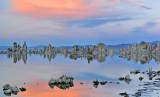 CA - Mono Lake Sunset