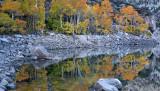 CA - Bishop Creek Canyon - Sabrina Lake Shoreline 3