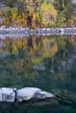 Sabrina Lake Shoreline 4