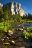 Yosemite NP - Merced River 1