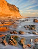 CA - Hendry's Beach 1