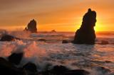 CA - Pacific Valley - Crashing Wave 3